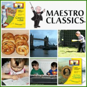 Maestro Classics Review by Crystal's Tiny Treasures