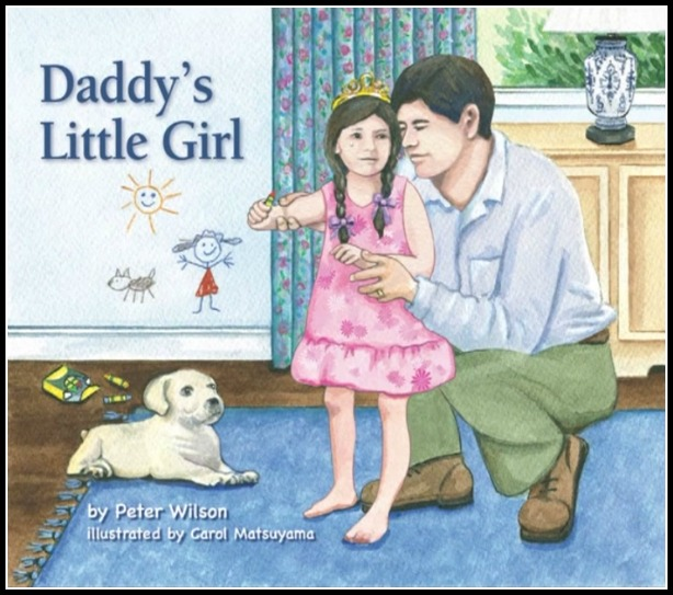 Daddy's Little Girl review by Crystal's Tiny Treasures