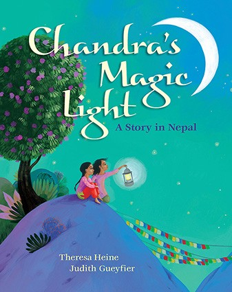 chandras magic light review by Crystal's Tiny Treasures