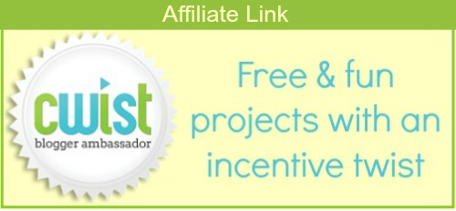 Cwist Affiliate link banner