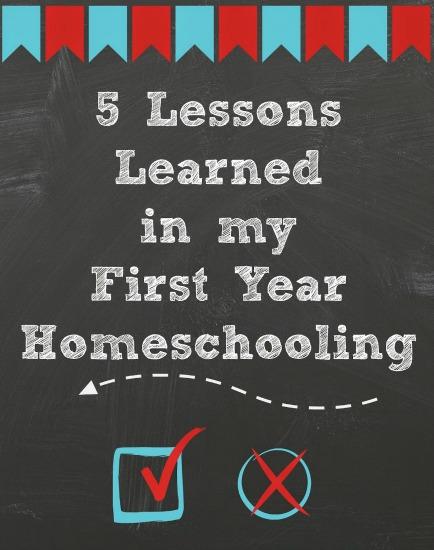 Homeschool Lessons, photo