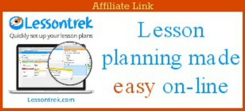 Lessontrek Affiliate Banner