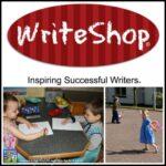 WriteShop Primary Writing Program Review