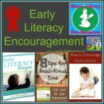 Early Literacy on Mom's Library