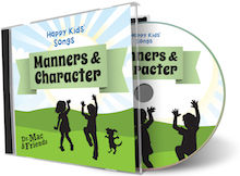 Manners-Character-CD