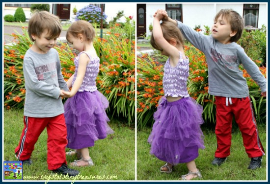 Children dancing to Happy Kids Songs, early elementary songs, songs for kids, learning good manners, daycare fun, photo