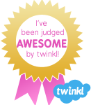 twinkl Awesome badge
