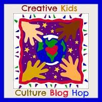 MKB Creative Kids hop logo