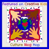 featured culture button