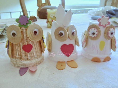 lakeshore+owls