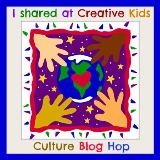 share culture button