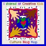 share culture button