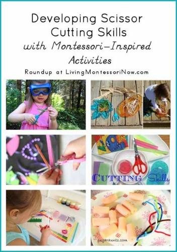 Developing-Scissor-Cutting-Skills-with-Montessori-Inspired-Activities