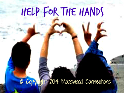 Help-For-The-Hands