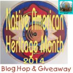 Native American Heritage Month 2014 Blog Hop