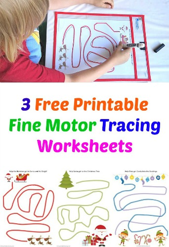 3-Free-Printable-Fine-Motor-Tracing-Worksheets