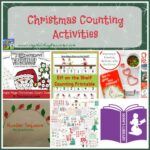 Christmas Counting Activities