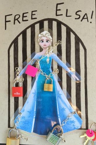 Free Elsa