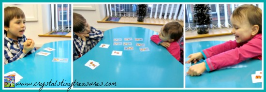 Counting and Graphing while learning Spanish, Spanish for preschoolers