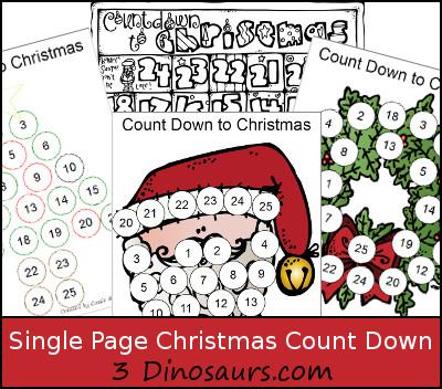 singlepagecountdown-christmas