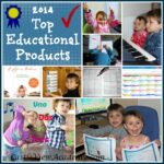 Top Educational Products of 2014
