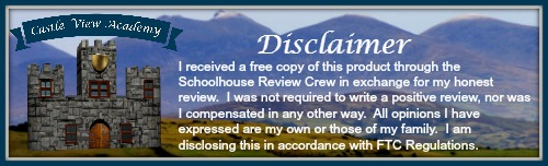 Review Crew Disclaimer 2015