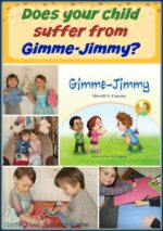 Learn How To Be Polite With Gimme-Jimmy