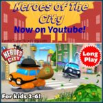 Heroes Of The City on YouTube