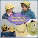 Easter Hats, A UK Tradition