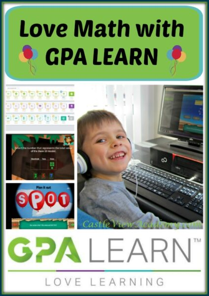 Love math with GPALOVEMATH by GPA LEARN, a review by Castle View Academy