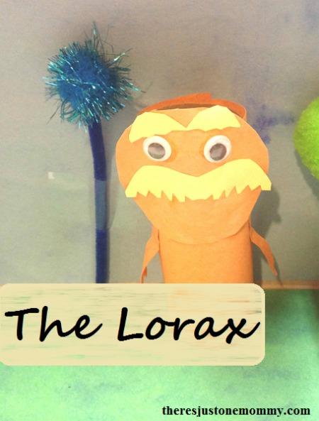 Lorax-craft