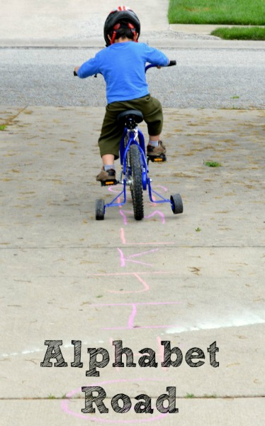 Alphabet-Activities-Chalk-Road