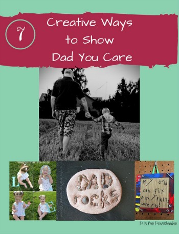 Show Dad You Care