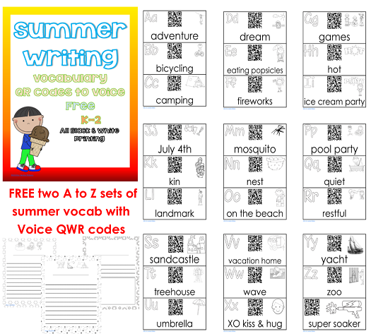 free-qr-voice-codes-vocabulary-printable