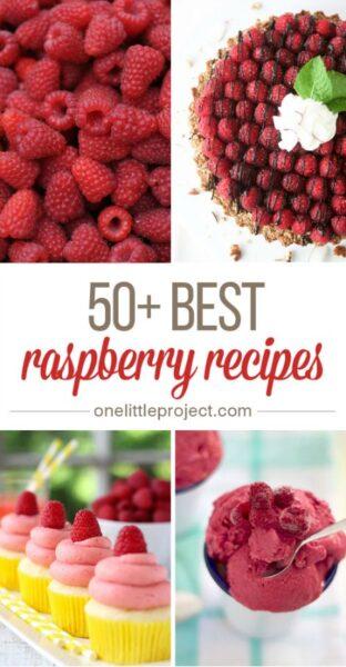 50-Best-Raspberry-Recipes