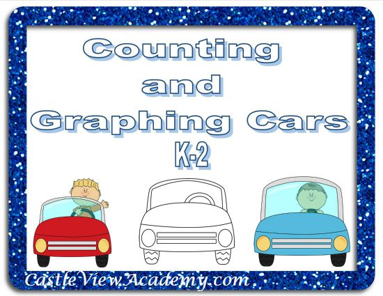 Counting and Graphing Cars