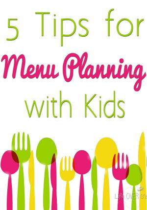Menu-Planning-with-Kids