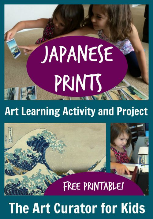 The-Art-Curator-for-Kids-Japanese-Art-for-Preschoolers-Mount-Fuji-ukiyo-e-prints-Hokusai-lesson-for-kids-Activity-and-Printable