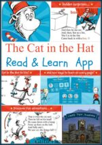 The Cat in the Hat – Read & Learn  App – Review