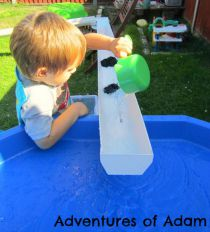 Toddler-guttering-play