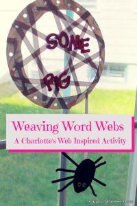 Weaving-Word-Webs