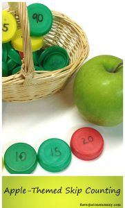 apple-skip-counting