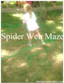 spider-web-maze