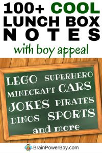 100-Free-Printable-Lunch-Box-Notes-for-Boys