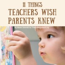 11-things-teachers-wish-parents-knew