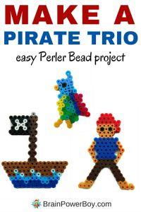Perler-Bead-Pattern-Pirates