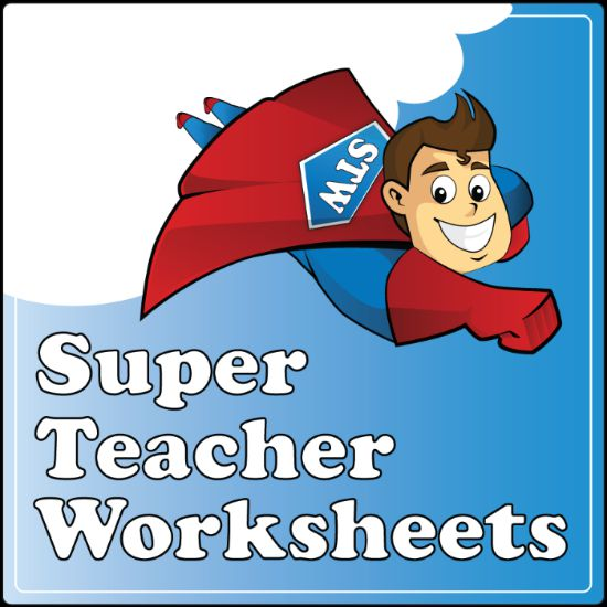Review of Super Teacher Worksheets by Castle View Academy