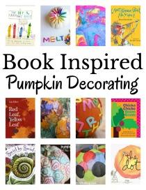 Book-Inspired-Pumpkin-Decorating
