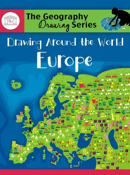 Drawing-Around-the-World-Europe