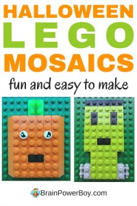 LEGO-Designs-Halloween-Mosaics